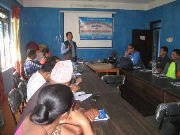 Contribution of mediation center
