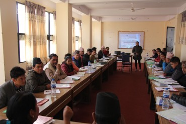 Accounting System Orientation Workshop
